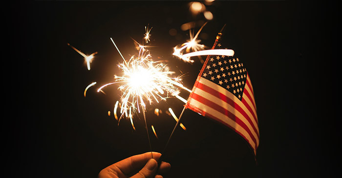 Independence Day, Real Estate