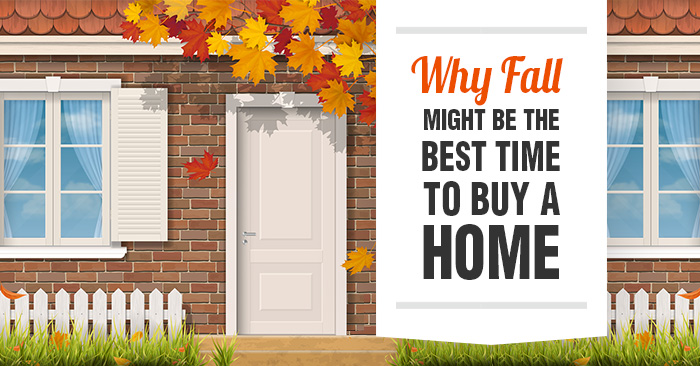 Why Fall Is Best to Buy