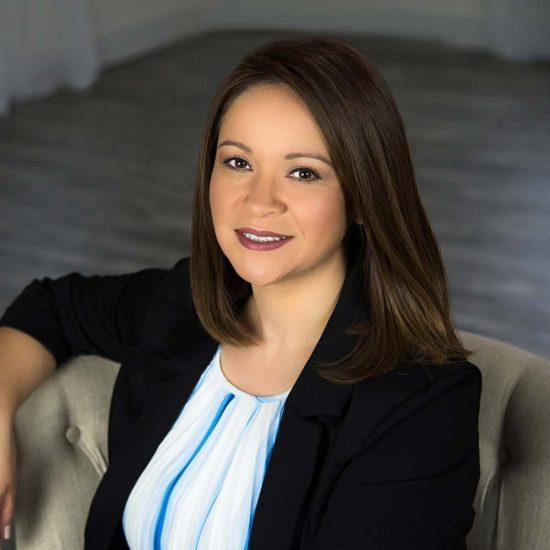Alejandra Terrazas